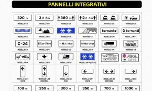 PANNELLI INTEGRATIVI - 1